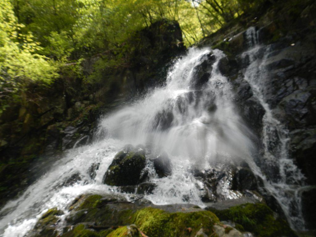 ガータゴヤ滝