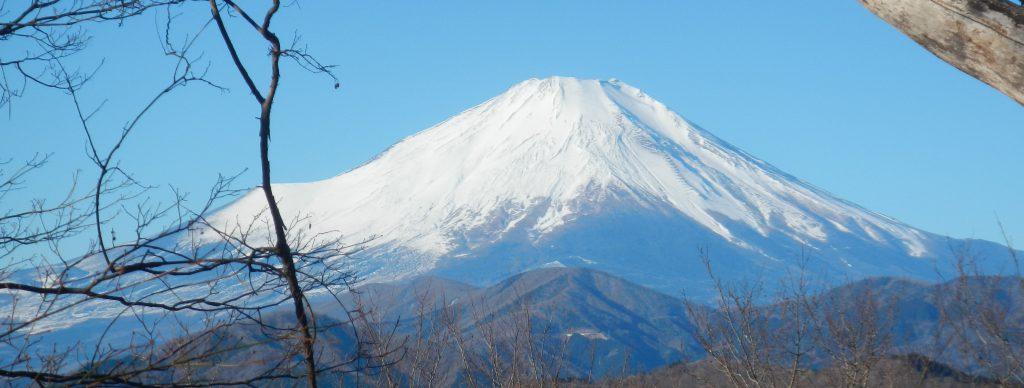 今年の富士山は雪が少ない?