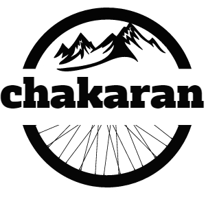 chakaranサイトアイコン